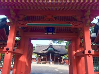 大阪市南側を行く。_a0050302_1433386.jpg