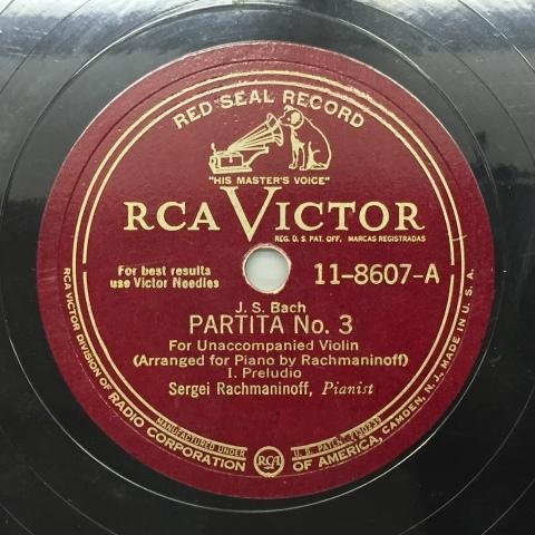 3月の蓄音機ミニコンサートで使用したSP盤 その5_a0047010_11265610.jpg