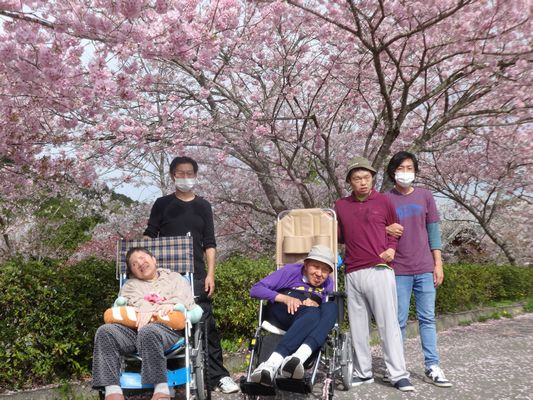 4/6 野原公園_a0154110_10343915.jpg