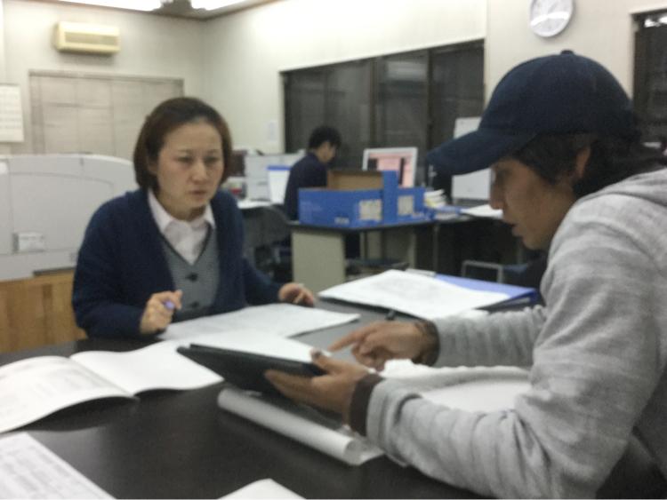 プレカット打ち合わせ  東広島の家_c0124828_21425266.jpg