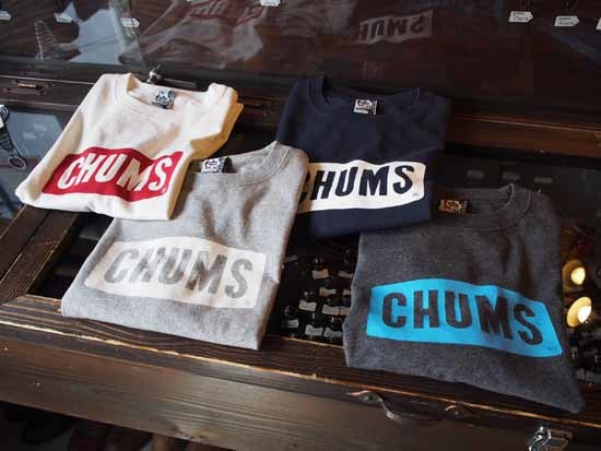 Chums2016年春夏モデル その9_f0333938_19054917.jpg