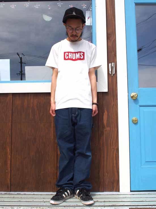 Chums2016年春夏モデル その9_f0333938_19311062.jpg