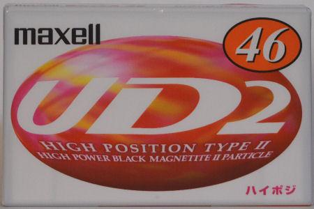 maxell UD2_f0232256_1313234.jpg
