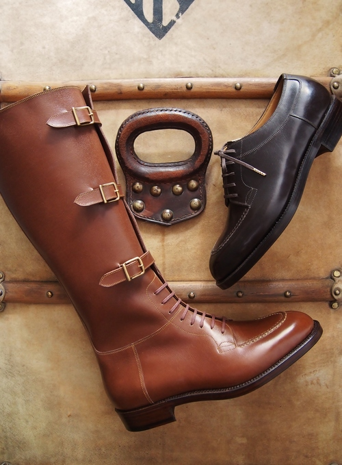 HERITAGE COUNTRY BOOTS_b0170577_11455699.jpg