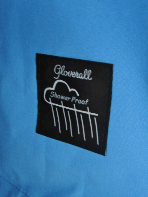 お陰様で各色・残り1枚づつ。。。Gloverall HOODED ZIP PARKA JACKET (UK Limited MODEL)_d0152280_11411967.jpg