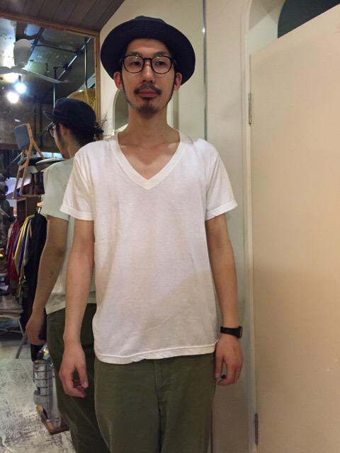 続、爽快ホワイトアイテム!!(大阪アメ村店)_c0078587_14535863.jpg