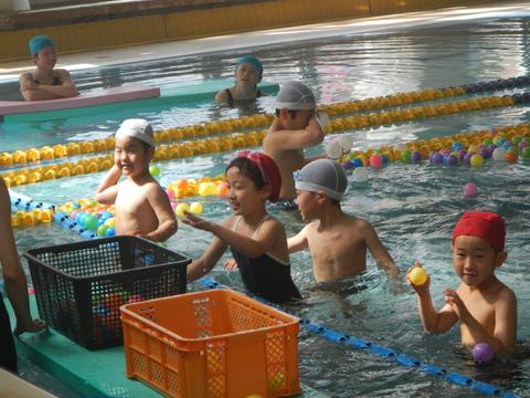 春短水中祭りが行われました♪♪_b0286596_10192937.jpg