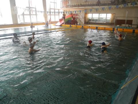 春短水中祭りが行われました♪♪_b0286596_10203873.jpg
