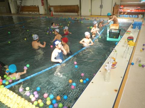 春短水中祭りが行われました♪♪_b0286596_10205732.jpg