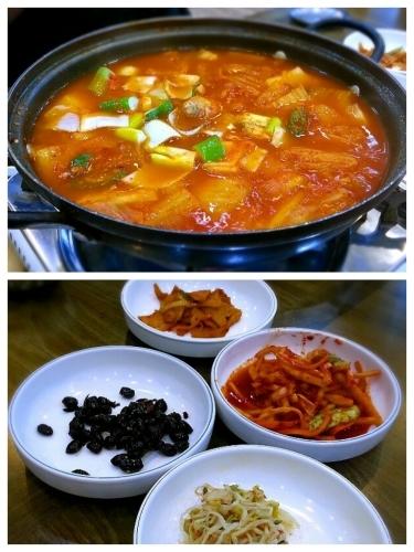 韓国食三昧_b0194098_12183957.jpg