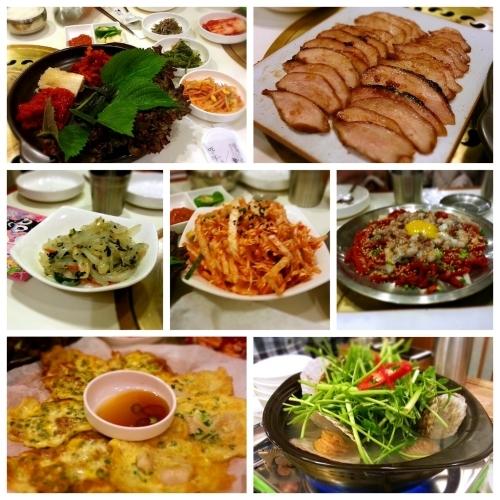 韓国食三昧_b0194098_12191107.jpg