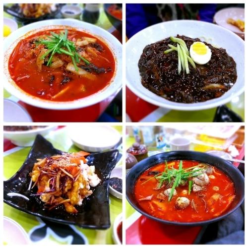韓国食三昧_b0194098_12204261.jpg