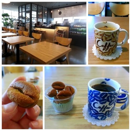 癒やしのカフェ&はまったコーヒーパン_b0194098_12414941.jpg