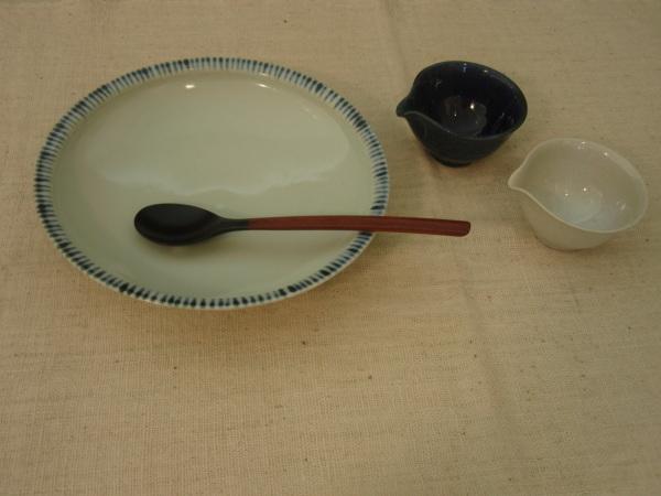 臼田けい子さんの瑠璃のうつわたち_b0132442_17531475.jpg