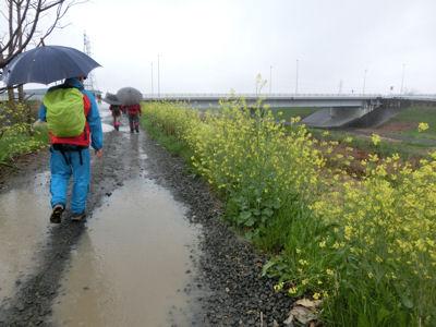 雨のスタート!煮貝の道 第1回_f0019247_23231746.jpg