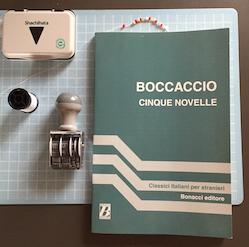 イタリア語テキスト:Boccaccio Cinque Novelle_b0087556_10171672.png