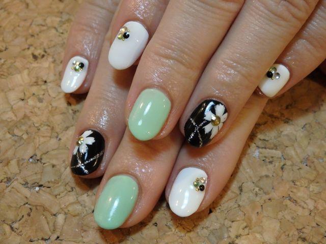 Flower Nail_a0239065_17294205.jpg