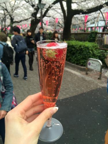 ピンクがきれいな〜_c0151965_13203315.jpg