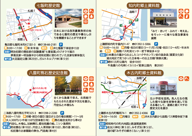 「道南博物館マップ」_f0228071_21101072.png