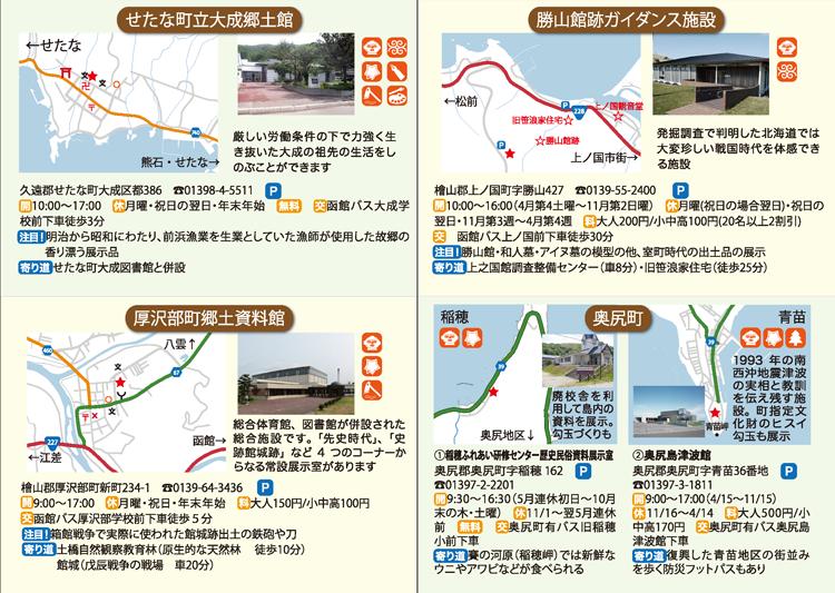 「道南博物館マップ」_f0228071_21102251.png