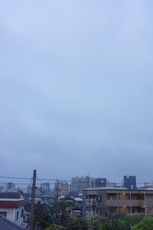朝歌4月8日_c0169176_741265.jpg