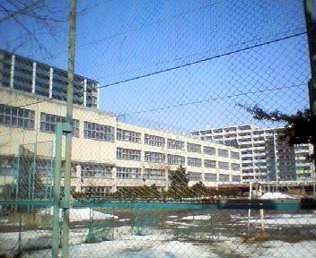 札幌市立中央中学校_f0078286_19432236.jpg
