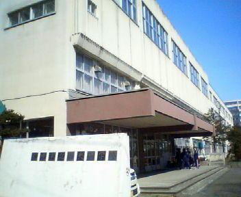 札幌市立中央中学校_f0078286_1943265.jpg