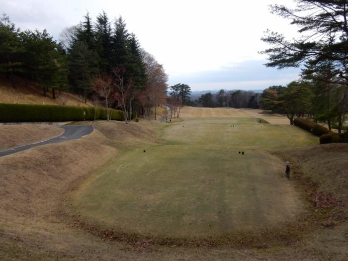 我がゴルフシーズンが始まった_a0148206_09504766.jpg