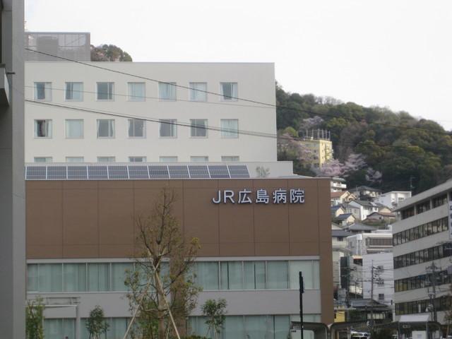 4月6日、広島印刷事業所前行動_d0155415_0132489.jpg