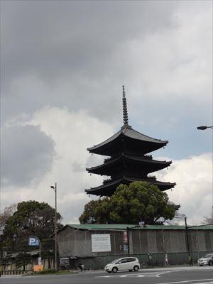 京都 伏見散歩_f0034816_16283142.jpg