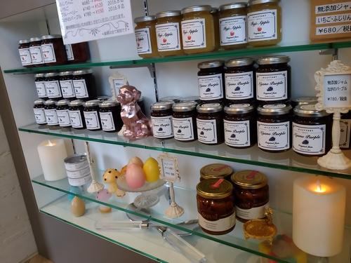 軽井沢カフェでまったり♪_d0035921_2030343.jpg