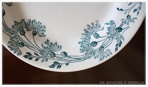 assiette ancienne クレイユ・エ・モントローの皿_d0184921_1455431.jpg