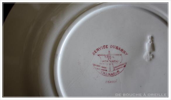assiette ancienne クレイユ・エ・モントローの皿_d0184921_1510333.jpg