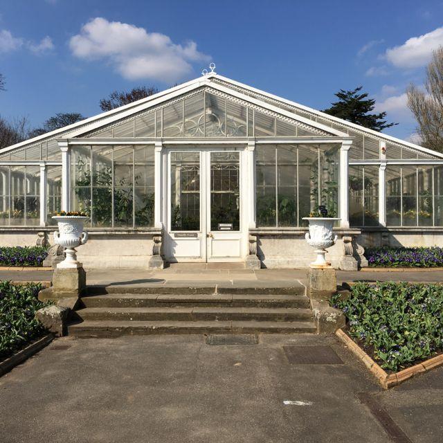 Kew Garden_f0123922_6403079.jpg