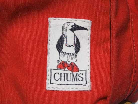Chums2016年春夏モデル その11_f0333938_19555874.jpg