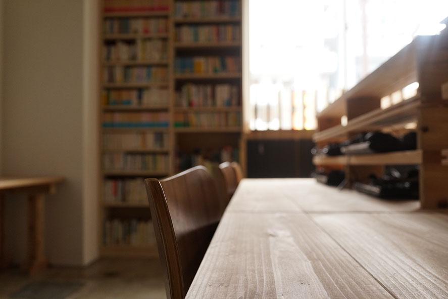 2015木質空間大賞 唐人町寺子屋 木の自習室ととらきつね_e0037548_13484179.jpg
