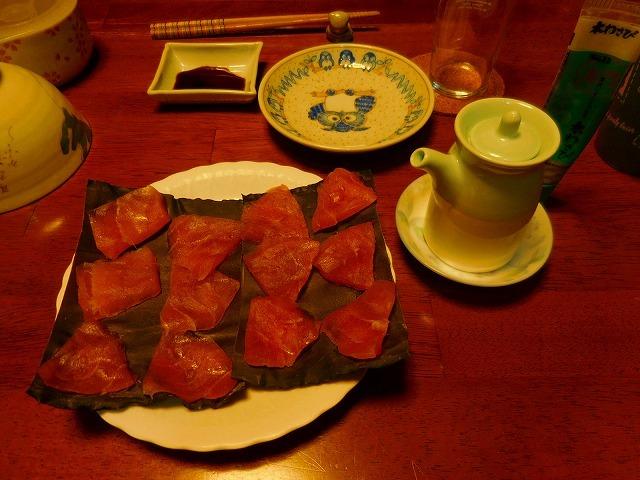 自宅前で夜 桜_c0327752_09053288.jpg