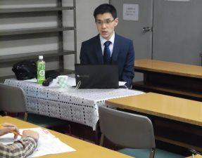 2016年4月の卒業生懇談会_c0204368_10182428.jpg