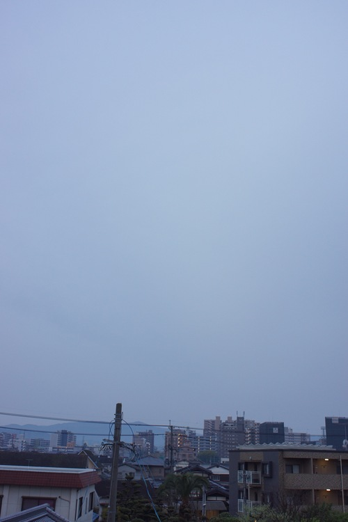 朝歌4月9日_c0169176_724120.jpg