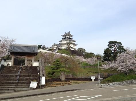掛川城_c0360586_17573075.jpg
