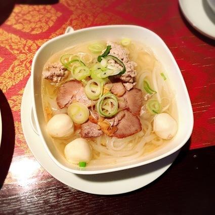洋食屋さんとベトナム料理。_d0178587_12302180.jpeg
