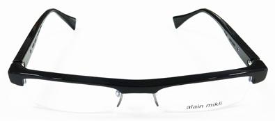 alain mikli TITAN(アランミクリ チタン)メガネフレーム日本モデルJ1317入荷!_c0003493_9383962.jpg