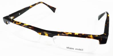 alain mikli TITAN(アランミクリ チタン)メガネフレーム日本モデルJ1317入荷!_c0003493_9385044.jpg