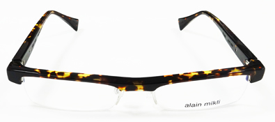 alain mikli TITAN(アランミクリ チタン)メガネフレーム日本モデルJ1317入荷!_c0003493_9392068.jpg