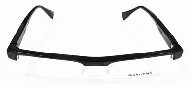 alain mikli TITAN(アランミクリ チタン)メガネフレーム日本モデルJ1317入荷!_c0003493_94002.jpg