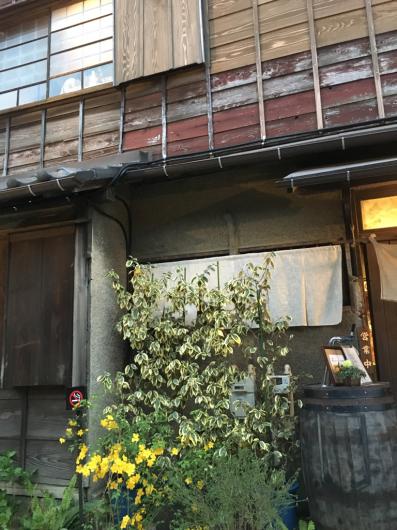 上野桜木あたり 谷中ビアホール_e0139694_17334876.jpg