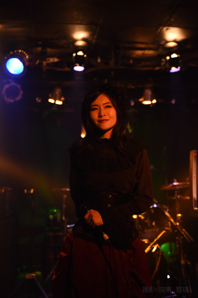 Machinery Heaven vol.20 新宿URGA_e0084214_2112486.jpg