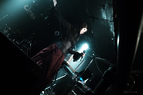 Machinery Heaven vol.20 新宿URGA_e0084214_2142022.jpg