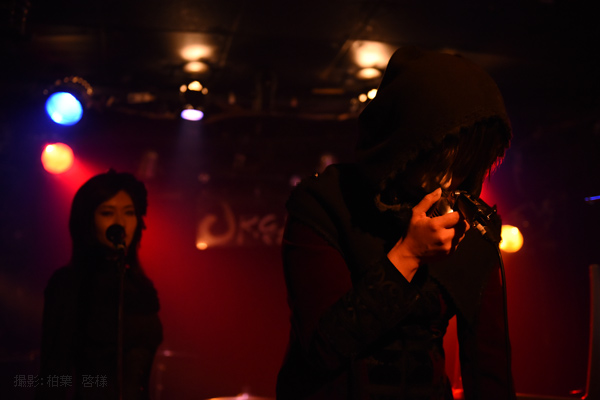 Machinery Heaven vol.20 新宿URGA_e0084214_2182930.jpg