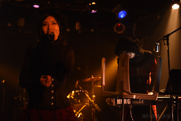 Machinery Heaven vol.20 新宿URGA_e0084214_2194985.jpg